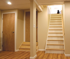 Basement Renovation, Basement Remodel, Basement Design Wolfs Construction