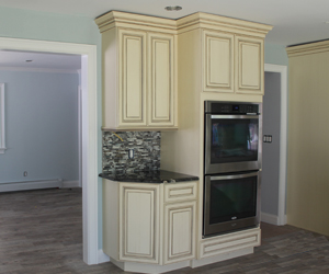 Kitchen Renovation, Kitchen Remodel, Kitchen Design Wolfs Construction